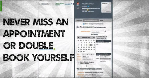 network marketing appointment setting