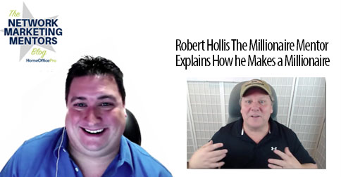 How to Make a Millionaire in Network Marketing