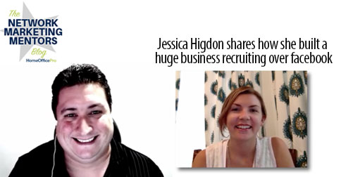 How to Build a Network Marketing Business with Facebook